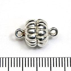 Magnetlås sterling silver