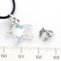 Upphängning för pärla/sten sterling silver