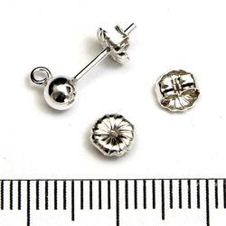 Snurrebuss lyx sterling silver
