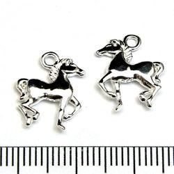 Berlock häst sterling silver