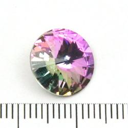 Swarovski rivoli 12 mm crystal vitrail light