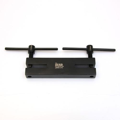 Håltagningsverktyg 1,5 mm & 2 mm för läder och plåt