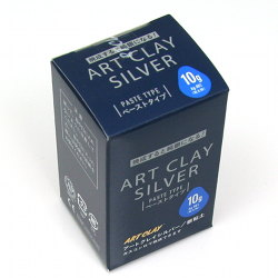 Art Clay silverlera paste type 10 g