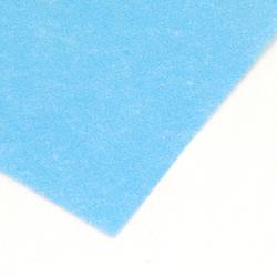 Slip-papper 1200 korn blå