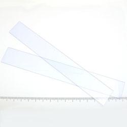Plastdistanser för kavling 0,5 mm