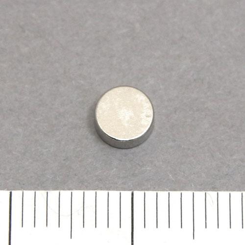 Magnet 5 x 2 mm