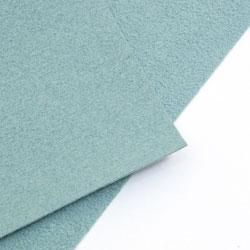 Ultra Suede ljusblå (montauk) 10,7 x 21,5 cm - Utgående vara