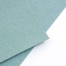 Ultra Suede ljusblå (montauk) 10,7 x 21,5 cm